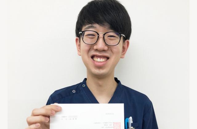 認定血液浄化検定試験合格