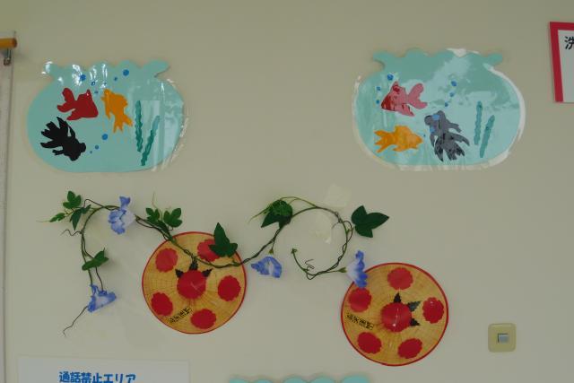画像に alt 属性が指定されていません。ファイル名: 金魚と花笠-1.jpg